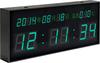 CT-DDT200B wireless CDMA digital display clock