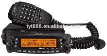 TYT TH-9800 Quad band 29/50/144/430MHz long distance 2 way communication radios 2tone 5tone mobile radio