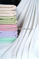2015 New Design Silk Decorative Throw Blankets