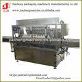 De China proveedor automático de coco en lata / crema / líquido de llenado de la máquina