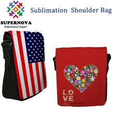 Blank Sublimation Sling Shoulder Bag Cheap