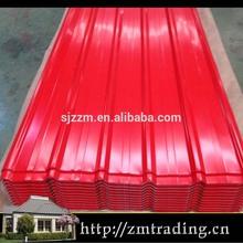 tetto di lamiera prezzo per lastre ondulate tettoin lamiera