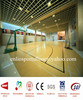 indoor Sports PVC Sports Flooring for Basketball Court
