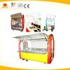 mobile coffee cart , hot dog carts, remorques alimentaire de la chine