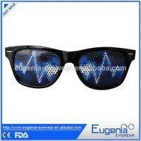 Fashion Design And Good Price Hot Sale Novelty Eyeglasses