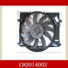 16711-15240 Geo Prizm 1992-89 radiator fan