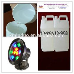 Good liquidity adhesive Epoxy resin AB glue Weatherproof Silicone Sealant