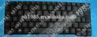 NEW nb1985 KEYBOARD FOR LAPTOP Gateway LT20 LT2000 LT2003C LT2044u Spanish keyboard NSK-AJJ0S 9J.N9482.J0S PK130851017