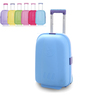 cartoon school bag trolley bag children luggage pp kids trolley case BBL17