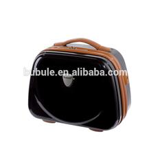 old fashion cosmetic case beauty box vanity case women's vanity bag french fashion handbag PCU-B