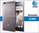 2014 Alibaba Express china market 5.5 inch Original Lenovo K900 vibe phone Android 4.2 Dual core RAM 2G ROM 16G GPS mobile phone