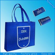 Eco Friendly Reusable Tote Bag / Grocery Foldable Shopping Bag