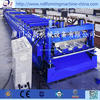 Full Automatic galvanized best quality color terrazzo flooring tile machine