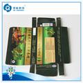 Papel de impresión de seguridad caja de embalaje