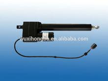 screw lift linear actuator 3000n 12v linear actuator waterproof industrial