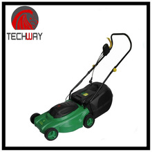 1600W Electric lawn mower;portable lawn mower
