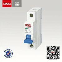Circuit Brekaer YCB5 screw circuit breaker(fuse)