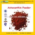 la astaxantina natural suplemento en polvo