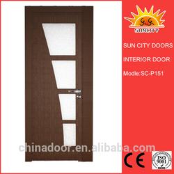 High -definition hinged mirror door designSC-P152