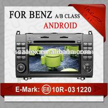 for citroen c5 car radio tv dvd For Mercedes c Class Navigation Gps