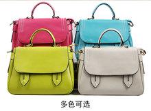 2014 New design Fashion wholesale leather Women's tote bag ladies handbags