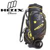 2015 Helix bigger wheels golf bag for golf course