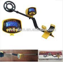 Md3010ii yeraltı dedektör, sualtı detektörü, taş dedektörü