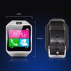 2014 Hotsale touch screen wearable camera waterproof smart wrist watch mobile phone