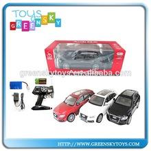 chenghai toy 1:12 4 channel remote control toy car