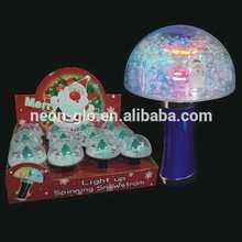 Christmas Magic Spinner Wand