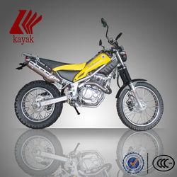 New Motorcycle 2014 Of 150cc dirt bike,TRICKER/KN150-XG