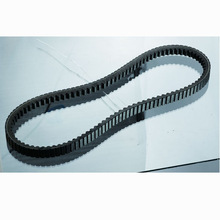 Produce good quality best price industrial rubber automotive timing belt