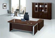 Durable mode / vin rouge / noir boss / gestionnaire PU / véritable en cuir chaise de bureau
