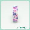 Lovely design of fabric tape for art working