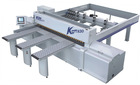 Automatic Panel Saw WDX-830 with KDT Optimizer