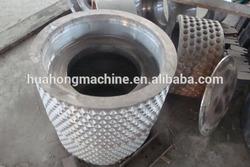 Best price and service coal briquette ball press machine
