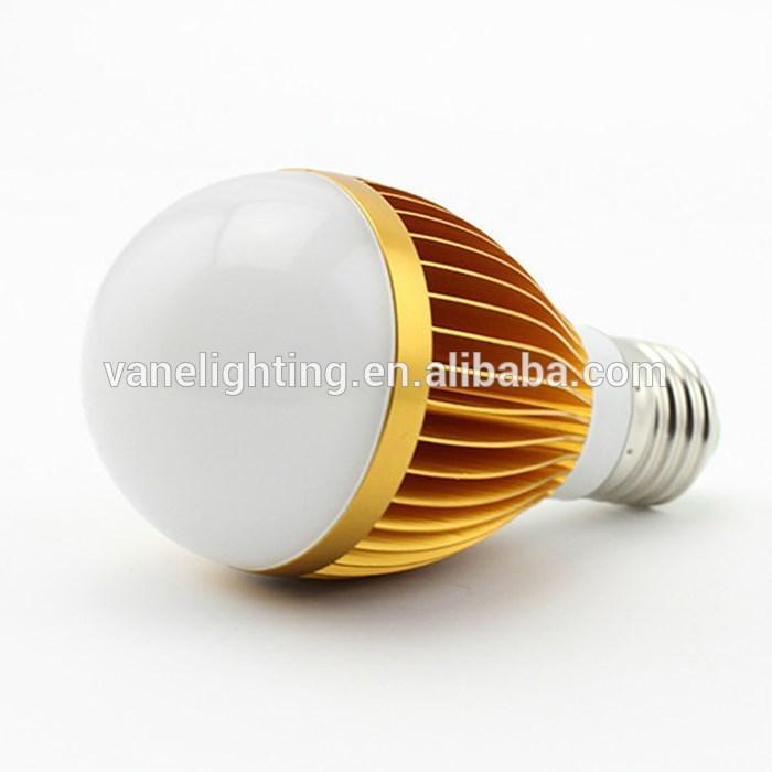Alibaba Express 5W LED Bulb light SMD Guangzhou LED light