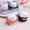 Mini Pig Salt and Pepper Shaker For Wedding Gift