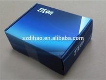 DIHAO Tech ZTE MF60 Unlocked 3G 4G HSPA+ GSM USB Router 21.6 Mbs WIFI Mobile Hotspot