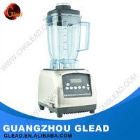 Glead Commercial fruit mini 3 in 1 food processor blender juicer