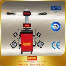 wheel alignment machine price / laser wheel alignment