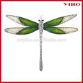 """26.4"""" design de moda libélula decoração da suspensão de parede de arte e artesanato"""