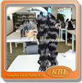 Kbl golden fornecedor grossista 7a/5a/3a 100% virgem não transformados cabelo brasileiro/cabelo peruana/malásia cabelo 100 cabelo humano