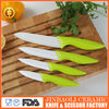 fashion Ziconium Oxide ceramic santoku knife