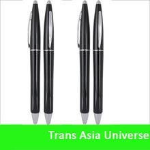Hot Sale Custom cheap metal roller ball logo ink pens