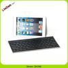 Hot selling wireless mini backlit bluetooth universal keyboard
