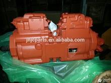 Kawasaki pompa idraulica per kobelco sk70sr KPM, sk80 k3sp36b-101r-2001 k3sp36b- 1a1r- 2001 k3sp36b-101r-1001 k3sp36b- 1a1r- 1001