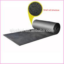 qiushui good pliability Sound Absorbing Insulation sponge