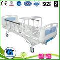 Mdk-t317 2014 yeni ucuz tıbbi çift katlı metal yatak