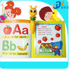 wholesale educational toy Children sound book & reading pen DC009